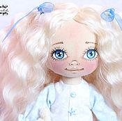 Куклы и игрушки ручной работы. Ярмарка Мастеров - ручная работа Малыши-карандаши. Handmade.
