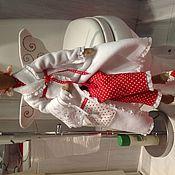 Куклы и игрушки handmade. Livemaster - original item Bath angel. Handmade.