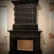 handmade. Livemaster - original item Fireplace