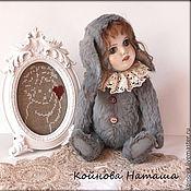 Куклы и игрушки ручной работы. Ярмарка Мастеров - ручная работа Оленька теддидолл. Handmade.