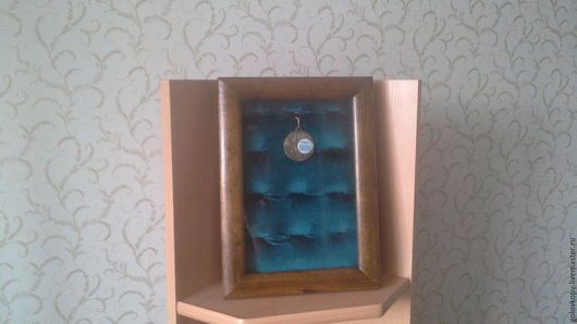 Подарки для мужчин, ручной работы. Ярмарка Мастеров - ручная работа. Купить Рамка(витринка) для медалей. Handmade. Рамка для медалей, витрина