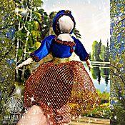 Фен-шуй и эзотерика handmade. Livemaster - original item Author sacred doll Zelandica. Universal personal amulet.. Handmade.