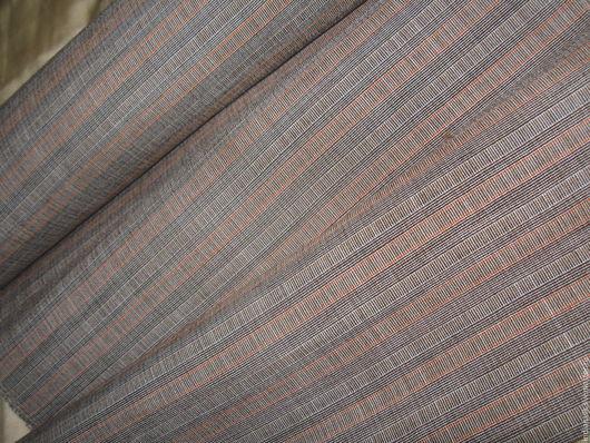Шитье ручной работы. Ярмарка Мастеров - ручная работа. Купить Антикварная японская шерсть 60х гг. Handmade. Комбинированный, япония