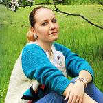 Алёна Ванина (ALENAVANINA) - Ярмарка Мастеров - ручная работа, handmade