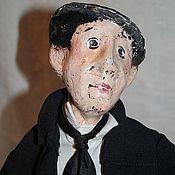 Куклы и игрушки ручной работы. Ярмарка Мастеров - ручная работа Никулин. Handmade.