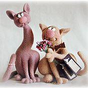 Куклы и игрушки ручной работы. Ярмарка Мастеров - ручная работа Два билета.. Handmade.
