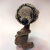 Куклы и игрушки ручной работы. Ярмарка Мастеров - ручная работа Ёжик Жорик. Handmade.