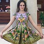 Анна Абдулова (russianromance) - Ярмарка Мастеров - ручная работа, handmade