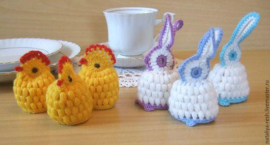 пасхальные яйца, пасха, пасхальный кролик