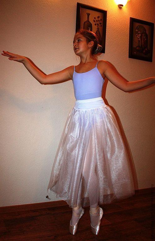 Шопенка юбка для балета