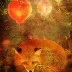 Огненный Лис (FlameFox) - Ярмарка Мастеров - ручная работа, handmade