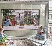 Для дома и интерьера ручной работы. Ярмарка Мастеров - ручная работа Беатрис Поттер. Handmade.