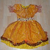 Работы для детей, ручной работы. Ярмарка Мастеров - ручная работа Платье. Handmade.
