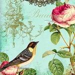Vintage Garden - Ярмарка Мастеров - ручная работа, handmade