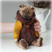 Куклы и игрушки ручной работы. Ярмарка Мастеров - ручная работа Arman. Handmade.