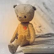 Куклы и игрушки ручной работы. Ярмарка Мастеров - ручная работа Любимый... Handmade.