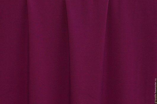 Шитье ручной работы. Ярмарка Мастеров - ручная работа. Купить Трикотаж Джерси (цвета в ассортименте). Handmade. Комбинированный, малиновый, синий