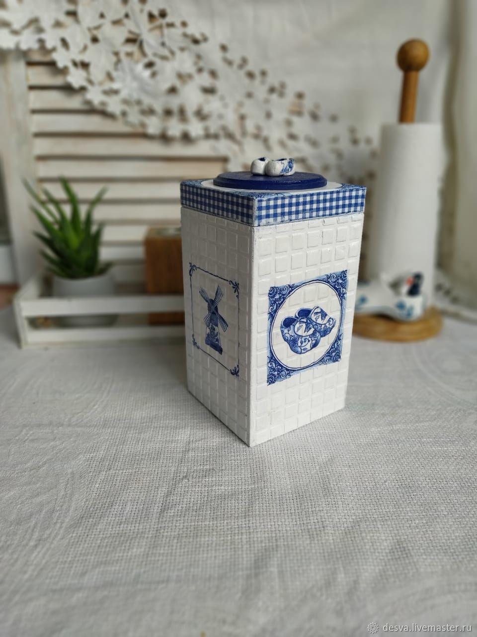 Box 'Holland', Storage Box, Moscow,  Фото №1