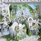Для дома и интерьера handmade. Livemaster - original item Collection