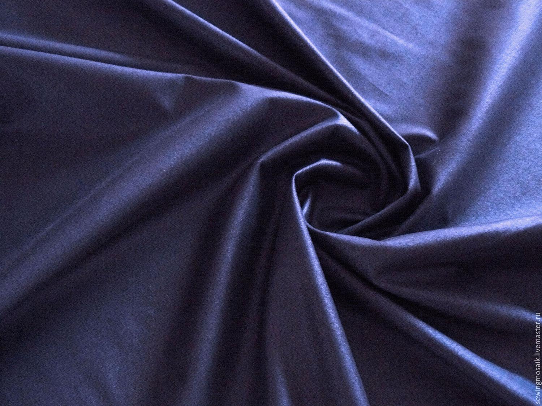 Italian fabric costume-dress silver-blue, Fabric, St. Petersburg,  Фото №1