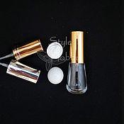 Материалы для творчества handmade. Livemaster - original item A small perfume bottle 5 ml. Handmade.