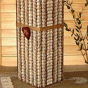 Для дома и интерьера ручной работы. Ярмарка Мастеров - ручная работа Ваза для бамбука. Handmade.