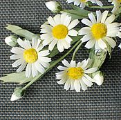 Цветы и флористика handmade. Livemaster - original item Decoration silk