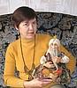 OK-SANA (Оксана Кулагина) - Ярмарка Мастеров - ручная работа, handmade