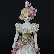Для дома и интерьера handmade. Livemaster - original item Fairy Orchid.. Handmade.