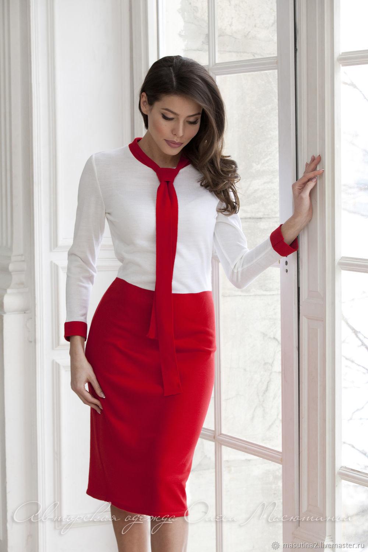 Dress ' Bright style', Dresses, St. Petersburg,  Фото №1