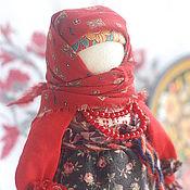 """Куклы и игрушки ручной работы. Ярмарка Мастеров - ручная работа Кукла Берегиня дома """"Прасковья"""". Handmade."""