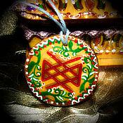 Фен-шуй и эзотерика handmade. Livemaster - original item warding rune