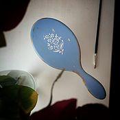 Для дома и интерьера ручной работы. Ярмарка Мастеров - ручная работа Зеркало туалетное. Handmade.