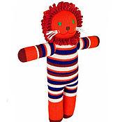 Куклы и игрушки handmade. Livemaster - original item Boniface stuffed toy. Handmade.