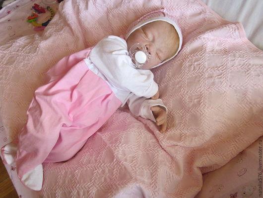 Куклы-младенцы и reborn ручной работы. Ярмарка Мастеров - ручная работа. Купить Кукла реборн Ника. Handmade. Кукла реборн
