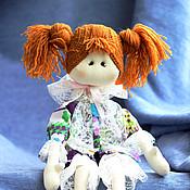 Куклы и игрушки ручной работы. Ярмарка Мастеров - ручная работа Маринка (42 см). Handmade.