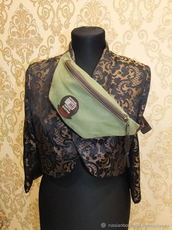 Винтаж:  Premium-сегмент! Napapijri поясная сумка Италия, Сумки винтажные, Краснодар,  Фото №1