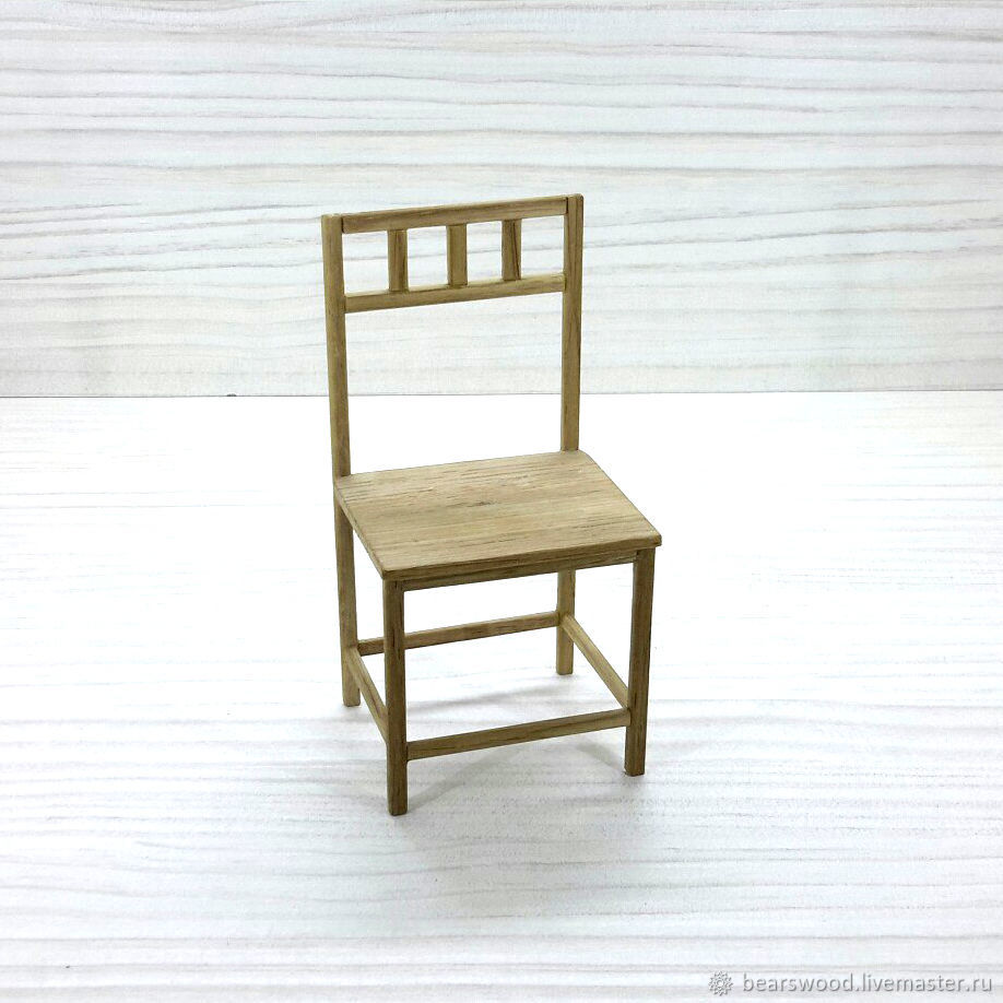 where to buy miniature furniture. Doll House Handmade. Livemaster - Buy Miniature Chair For Dolls. Where To Furniture