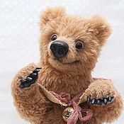 Куклы и игрушки ручной работы. Ярмарка Мастеров - ручная работа Мишка Варенька. Handmade.