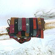 Сумки и аксессуары handmade. Livemaster - original item Bag boho. Handmade.