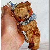 Куклы и игрушки ручной работы. Ярмарка Мастеров - ручная работа Мишка Тимми. Handmade.