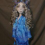 Куклы и пупсы ручной работы. Ярмарка Мастеров - ручная работа Фея горного озера. Handmade.