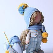 Куклы и игрушки ручной работы. Ярмарка Мастеров - ручная работа Мадагаскар. Handmade.