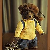 Куклы и игрушки ручной работы. Ярмарка Мастеров - ручная работа Лесоруб. Handmade.
