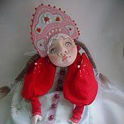 Куклы и игрушки ручной работы. Ярмарка Мастеров - ручная работа Ярослава. Handmade.
