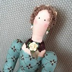 Валентинка: Неслучайные подарки - Ярмарка Мастеров - ручная работа, handmade