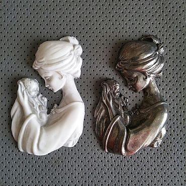 Материалы для творчества ручной работы. Ярмарка Мастеров - ручная работа Мать и дитя.. Handmade.