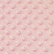 Материалы для творчества ручной работы. Ярмарка Мастеров - ручная работа Плюш Минки  Minky Розовый. Handmade.