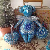 Подарки к праздникам ручной работы. Ярмарка Мастеров - ручная работа Новогодние игрушки. Handmade.