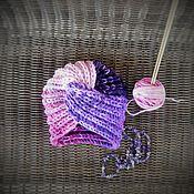 Аксессуары handmade. Livemaster - original item Fashionable Turban. Handmade.
